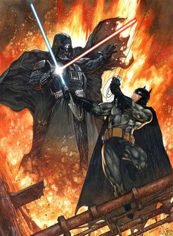 Poster de Batman