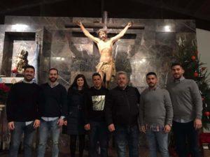 El nuevo capataz de las Lágrimas de Córdoba se estrena en enero