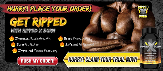 Achieve Maximum Health Benefits with Ripped Muscle X