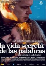 """Carátula del DVD: """"La vida secreta de las palabras"""""""