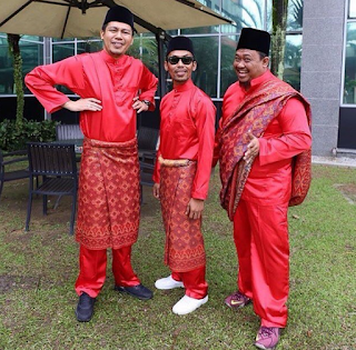 Sepahtu - Raya Sedondon MP3