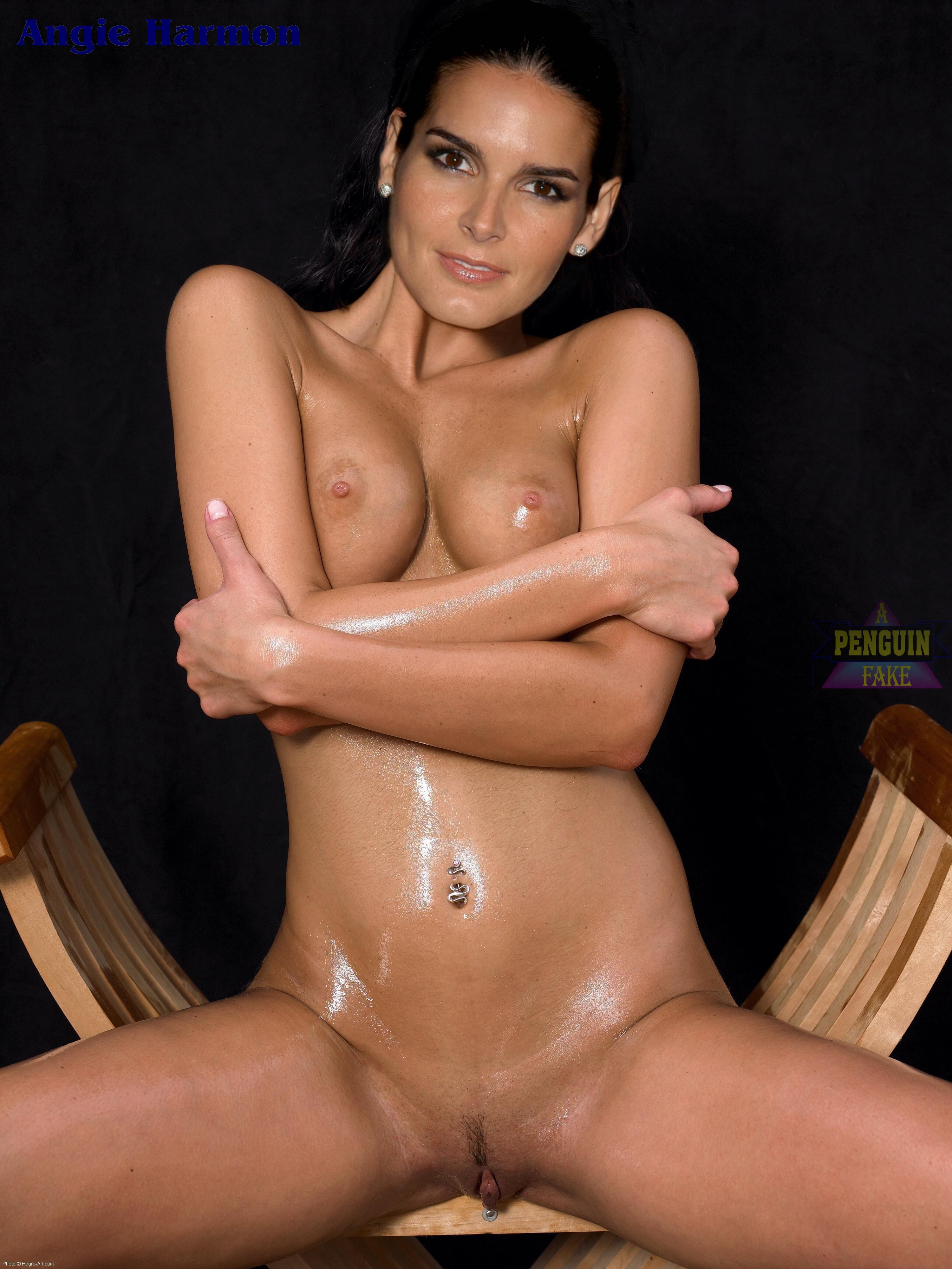 Angie Harmon Nuda showing porn images for angie harmon lesbian porn | www