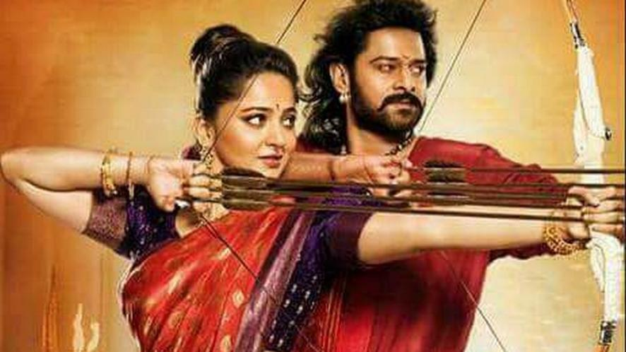 Bahubali 2- The Conclusion- Movie Review