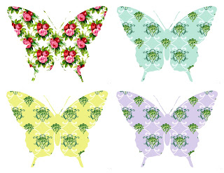 butterfly image cut out download collage