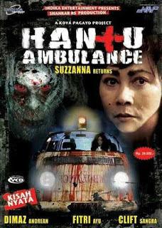 Download Hantu Ambulance Full Movie
