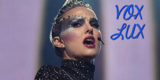 Vox Lux Review Film Festival coverage