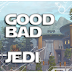 The Good, the Bad and the Jedi: Hätte, könnte, wollte