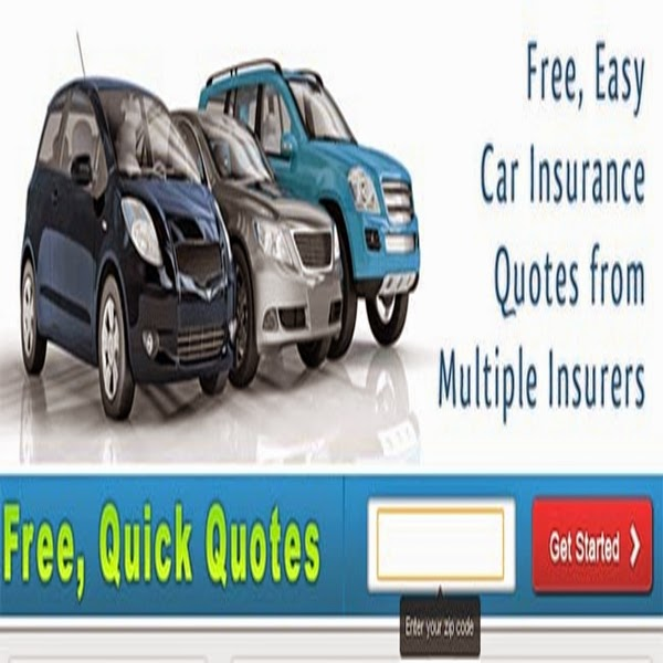 Low Car Insurance Quotes