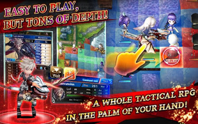 Download Phantom of the Kill v1.3.2 Mod APK Update Terbaru 2016 Gratis