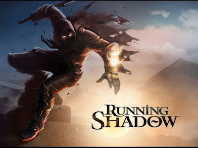 Running Shadow: Infinity  v 1.2.1 Mod Apk (Money) Terbaru