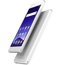 Lowest Price: Gionee F103(White, 16 GB, 4G) for Rs.8999 Only @ Shopclues