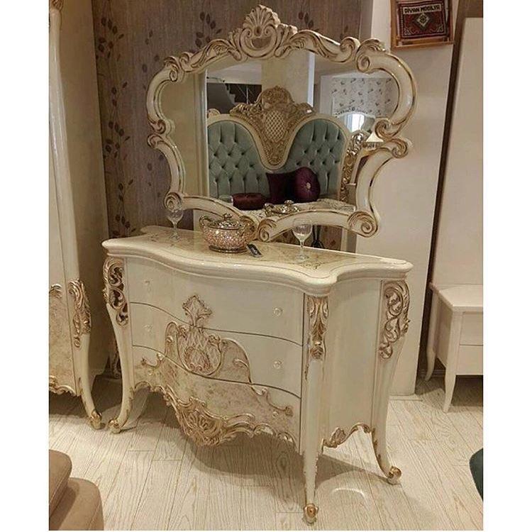Luxury Carving Furniture Jepara Indonesia