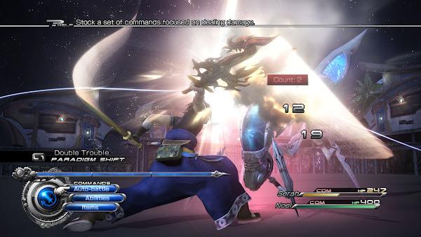 Free Download Final Fantasy XIII-2