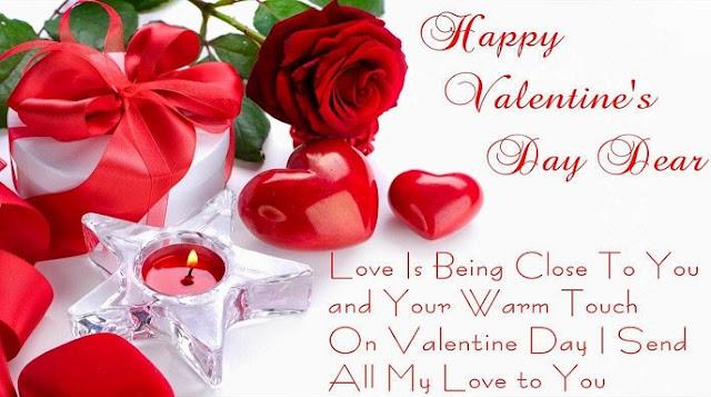 Happy Valentine Day Images 2018