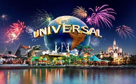 Universal New Years Eve 2020 New Years Eve Singapore 2020