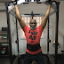 Fit as a fiddle! Gym photo of 56-year-old veteran actor, Richard Mofe Damijo