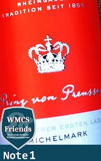 Test und Bewertung Wein von Netto Marken Discount