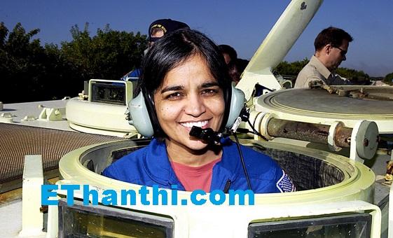 252 முறை பூமியை சுற்றிய இந்தியப் பெண் கல்பனா சாவ்லா | Kalpana Chawla, an Indian woman around 252 times !