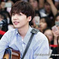 Lirik Lagu Jeong Sewoon - Baby It's u dan Terjemahnya