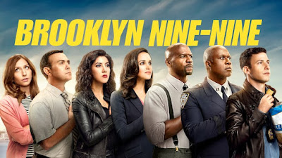 Brooklyn nine nine-NBC