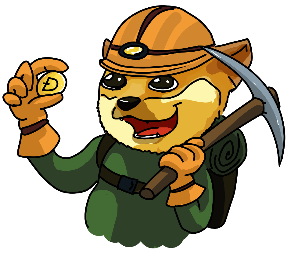 Dogecoin miner windows 8 years : Kin coin offline wallet example