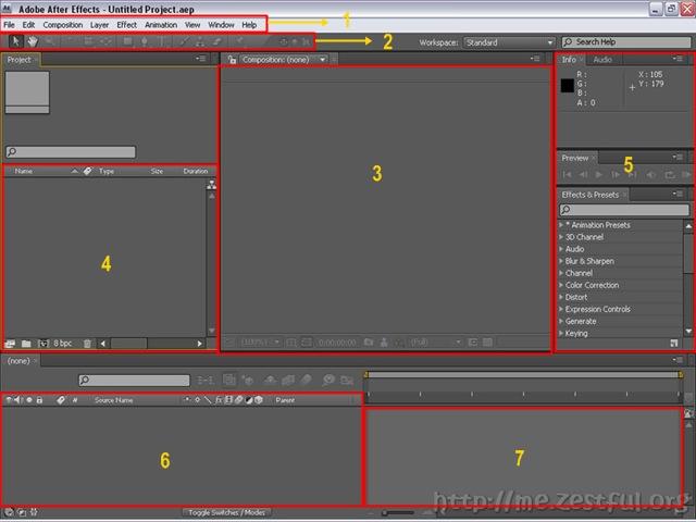 Tips Mudah Belajar Adobe di International Design School