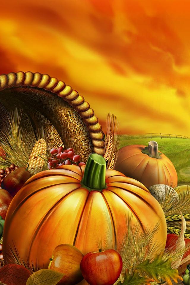 thanksgiving background - photo #19