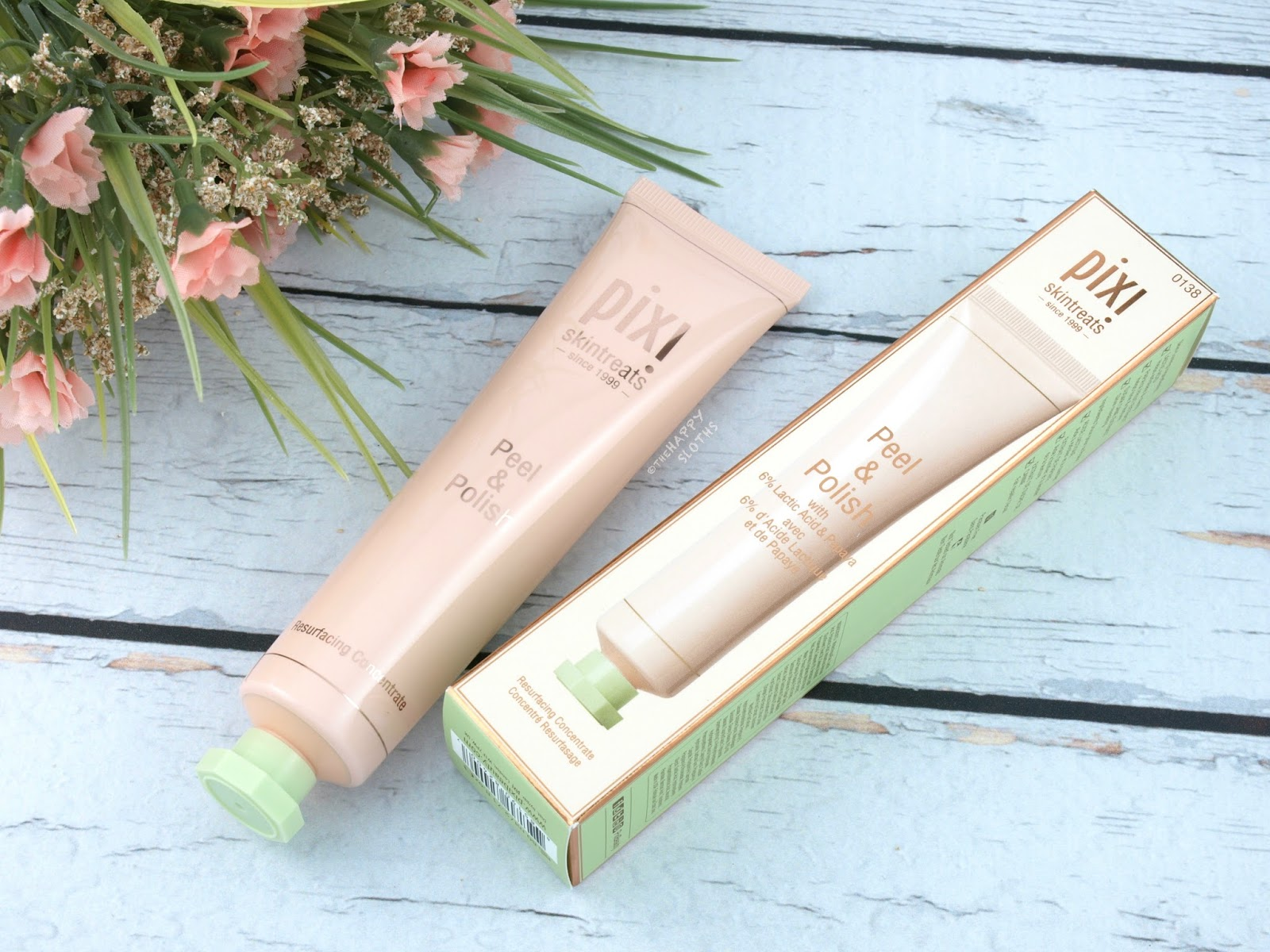 Pixi Peel & Polish: Review