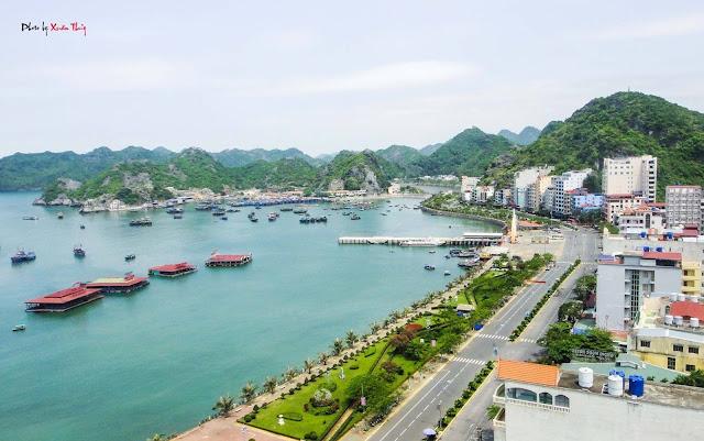 Hải Phòng có tiềm lực rất lớn trong phát triển kinh tế, hạ tầng.