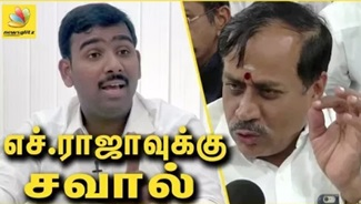 Tamilan Prasanna Interview   Anti Indian Troll, Joseph Vijay