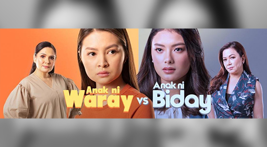 Anak Ni Waray Vs Anak Ni Biday February 14 2020 SHOW DESCRIPTION: Witness how Amy the Waray (Snooky Serna) and Sussie the Biday (Dina Bonnevie) turned from life-long best friends […]