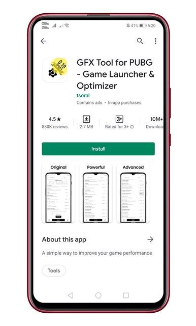 2020'de Android'de PUBG Mobil Gecikmelerine Kesin Çözüm!