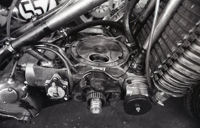 Konig 500cc Engine Motor