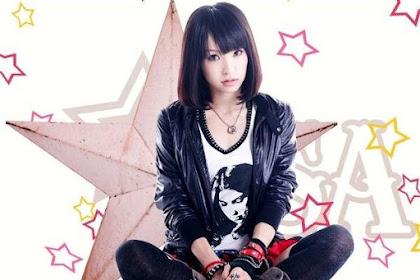 Daftar 30 Lagu LiSA ( Musisi Jepang )  Terbaik