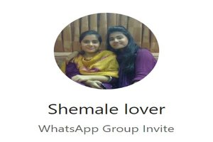 52+ Shemale Lover WhatsApp Group Link Of 2019
