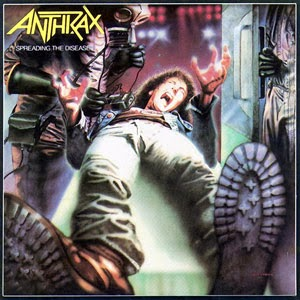 Anthrax-1985-Spreading-The-Disease