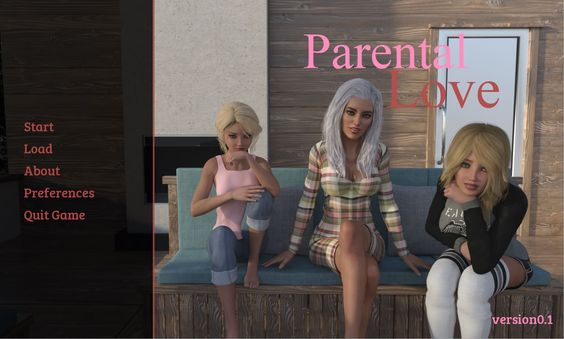 Parental Love (18+) Mod Apk v0.3.4 - www.redd-soft.com