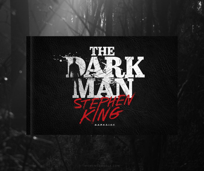 Resenha: The Dark Man, de Stephen King