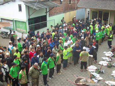 ormas islam kabupaten magelang bersatu