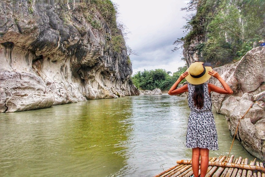 Travel and Wellness With Maria: Two Great Destinations In General Tinio, Nueva Ecija To Visit This Summer