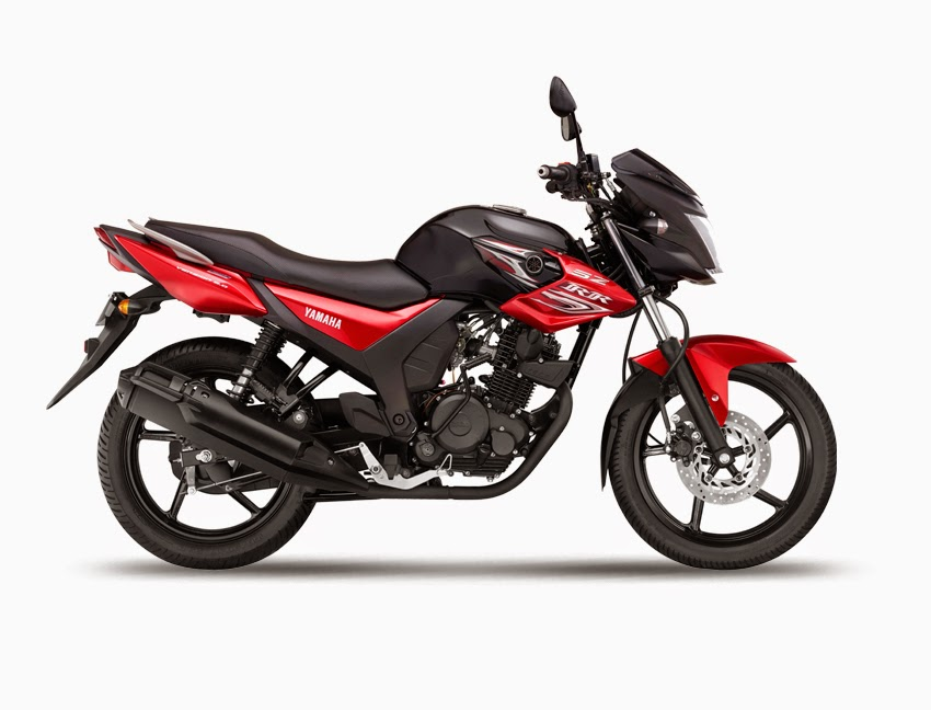 Yamaha Bikes Price And Pictures