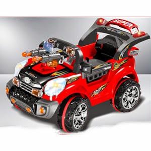 ô tô điện cho bé au820