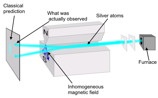 Scientific Explorer: Why Do Particles Have Spin?