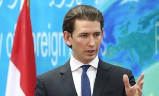 H Αυστρία θα απαγορεύσει τη διεξαγωγή προεκλογικών εκδηλώσεων από τούρκους πολιτικούς