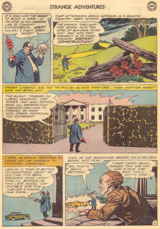Strange Adventures (1950) issue 176 - Page 18