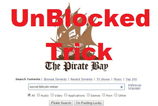 pirate bay proxies and mirrors