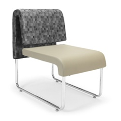 OFM Uno Series Reception Chair