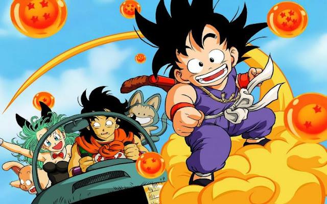 Estudio: Dragon Ball te hace ser más culto y optimista