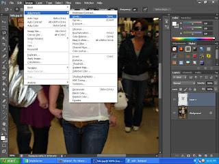 cara membuat gambar menjadi transparan