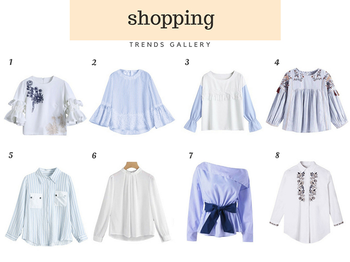 shopping_selection_blouses_blue_white_trends_gallery